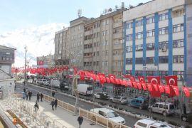 Cumhurbaşkanı Erdoğan için hazırlıklar tamamlandı