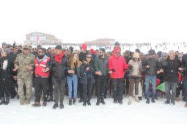 Hakkari'de 3. Kar Festivali