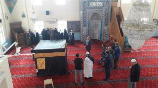 Hakkari'de 'Umre' konulu seminer
