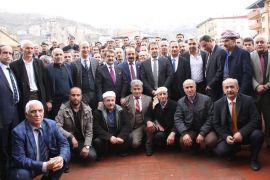 Şemdinli'de AK Parti zaferi