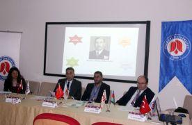 (Düzeltme) Dr. Tansu Barış Mahmutoğlu, İbrahim Arvas'ı anlattı