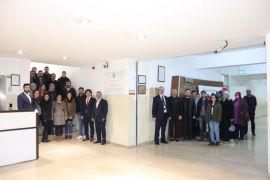 Hakkari'de öğretmen akademi seminerleri sona erdi