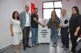 Ankara ile Yüksekova arasında 'Kardeş Okul' projesi