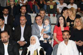 İran heyeti Hakkari'den ayrıldı