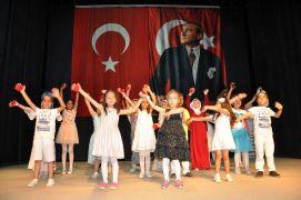 TÜGVA'dan 'Yaz Okulu' kapanış programı