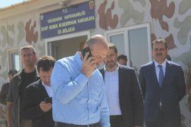 Cumhurbaşkanı Erdoğan'dan, Mehmetçik'e bayram mesajı
