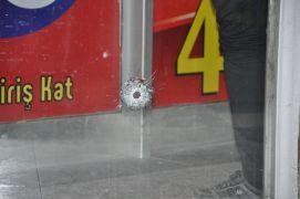 Yüksekova'da silahlı saldırı: 1 yaralı