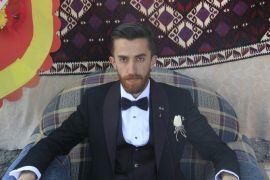 Avukat Demir'e görkemli düğün