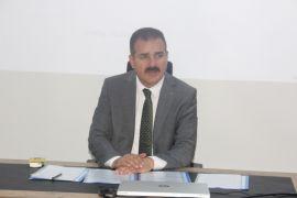 Hakkari'de 'Acil Çağrı Hizmetleri İl Koordinasyon Toplantısı' yapıldı