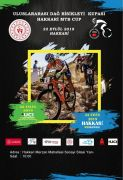 """Hakkari'de """"Uluslararası Dağ Bisikleti Yarışması"""" yapılacak"""