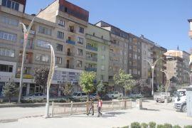 Hakkari'de kiralık ev sıkıntısı