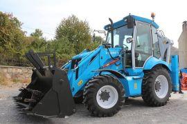 Çukurca belediyesi hizmet filosuna yeni araçlar ekledi