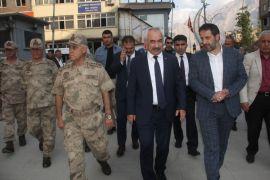 """İçişleri Bakanı Yardımcısı Aksoy: """"Anneler artık ağlamayacak"""""""