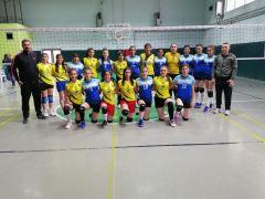 TVF Kadınlar 2. Ligi