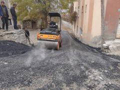 15 mahalle yolunda onarım ve stabilize çalışması yapıldı