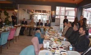 """Hakkari'de """"AFAD Gönüllülük"""" projesinin tanıtımı yapıldı"""