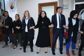Hakkari'de Engelliler Günü etkinliği