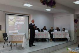 """Hakkari'de """"Genç Nida Kuran-ı Kerim-i Güzel Okuma"""" yarışması"""