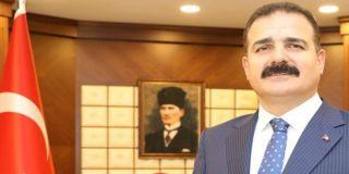 Vali Akbıyık'tan 'Mevlana Haftası' mesajı