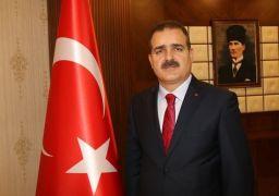 """Vali Akbıyık'tan """"3 Aralık Dünya Engeliler Günü"""" mesajı"""