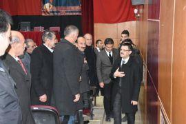 Yüksekova'da SYDV mütevelli heyet üyeliği seçimi