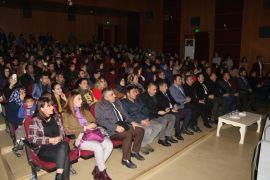 Yüksekova'da 'Veli bilgilendirme' semineri