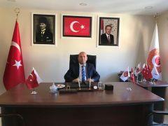 Genel Başkan Er'den Ali Erbaş'a destek