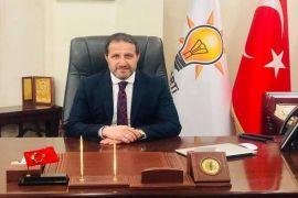 Başkan Gür'den 'Yüksekova yolu' açıklaması