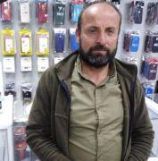 Hakkari'de dağda düşen 1 kişi hayatını kaybetti