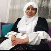 Pancar toplayan kadın hayatını kaybetti