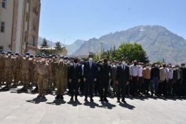Jandarma Teşkilatı'nın 182. kuruluş yıldönümü