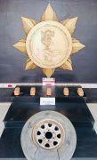 Aracın stepnesinde 5 kilo 200 gram eroin ele geçirildi