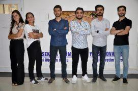 Yüksekovalı öğrencilerin YKS başarısı