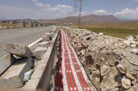VEDAŞ'tan Yüksekova ilçesine 4,5 milyon liralık yeni dağıtım merkezi